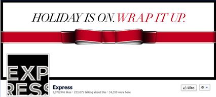 Express Facebook Timeline Cover
